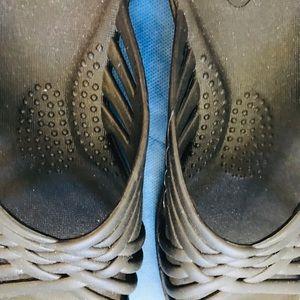 Okabashi Shoes - womens slippers